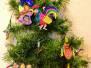 Weihnachtsbilder mit Weihnachtsbaum