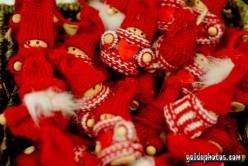 Bilder von Weihnachtsmann, Santa Claus, Nikolaus