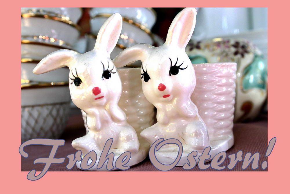 Lustige Ostergrusskarten - gaidaphotos Fotos und Bilder